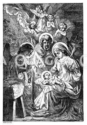 biblische Szenen