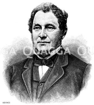 Bunsen, Robert Wilhelm