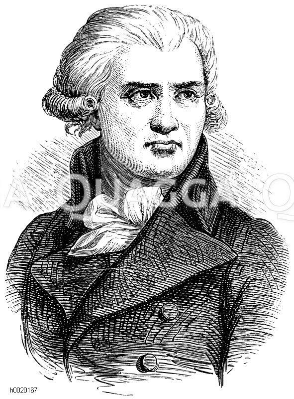 führer der französischen revolution