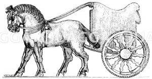 Pferdekarren