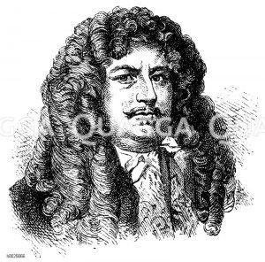 Friedrich Wilhelm von Brandenburg, 400. Geburtstag (16. Februar 1620)