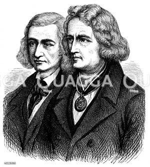 Grimm, Jakob und Wilhelm