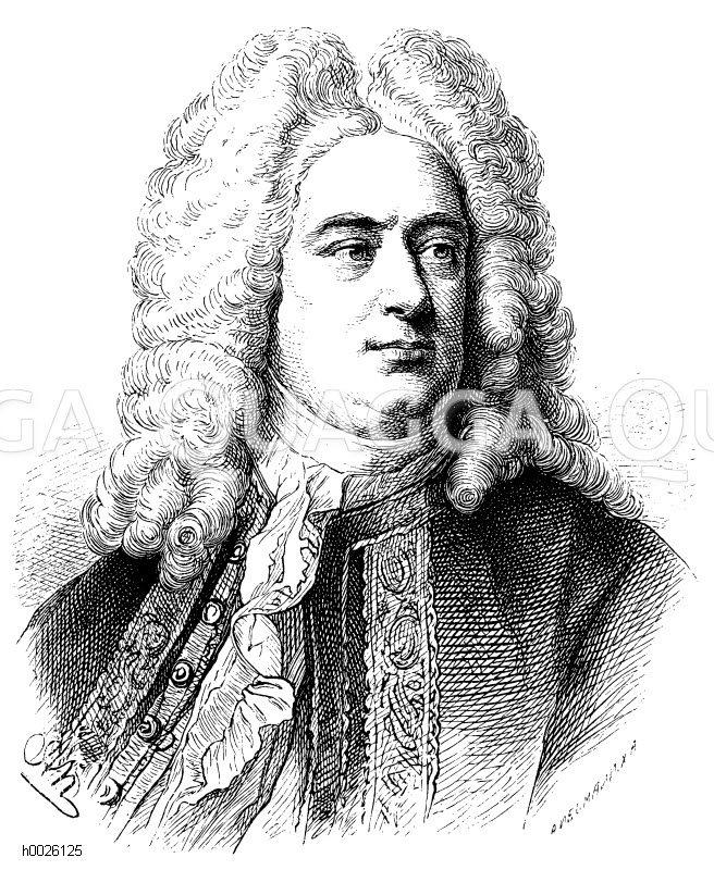 Komponisten Barock