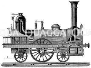 Eisenbahnen, Lokomotiven, Schienenfahrzeuge