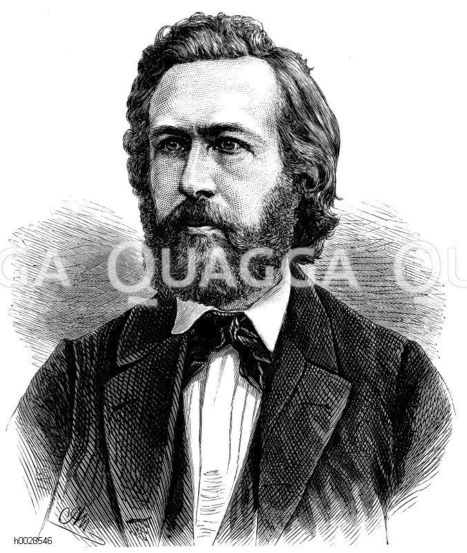 Ernst Haeckel, 100. Todestag (9. August 1919)