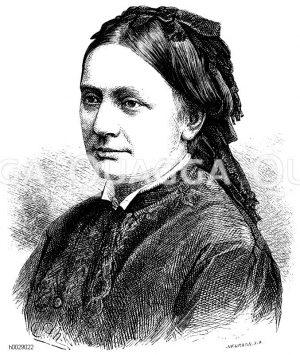 Clara Schumann, 200. Geburtstag (13. September 1819)