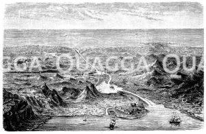 Eröffnung des Suezkanals, 150. Jahrestag (17. November 1869)