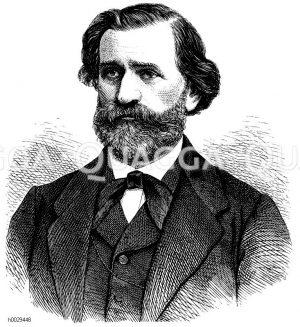 Verdi, Guiseppe