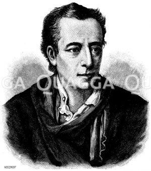 Johann Joachim Winckelmann, 250. Todestag (8. Juni 1768)