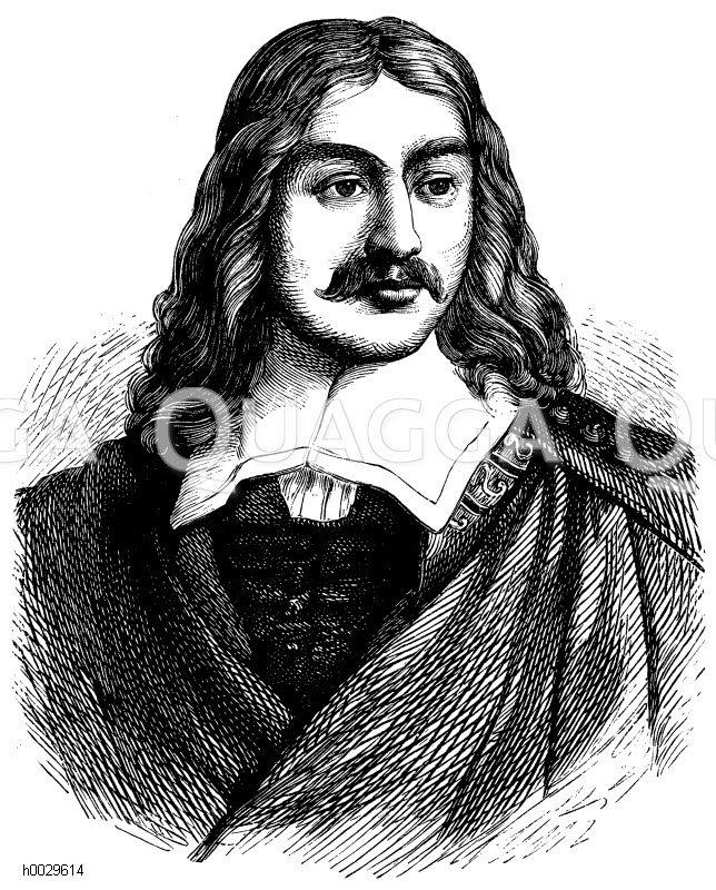 Philips Wouwerman, 400. Geburtstag (24. Mai 1619)