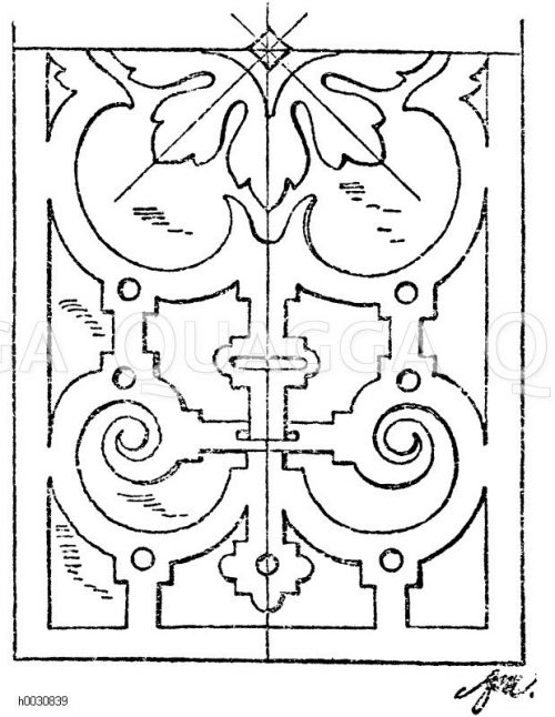 rechteck flachrelief aus der michaelskirche in schw bisch hall deutsche renaissance. Black Bedroom Furniture Sets. Home Design Ideas