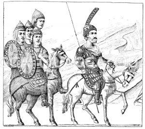 Byzantinisches Reich, Oströmisches Reich