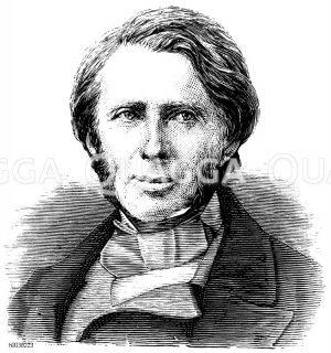 John Ruskin, 200. Geburtstag (8. Februar 1819)