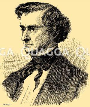 Hector Berlioz, 150. Todestag (8. März 1869)