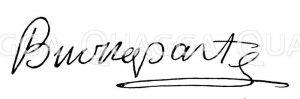 Unterschriften