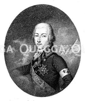 Louis Antoine Henry von Bourbon