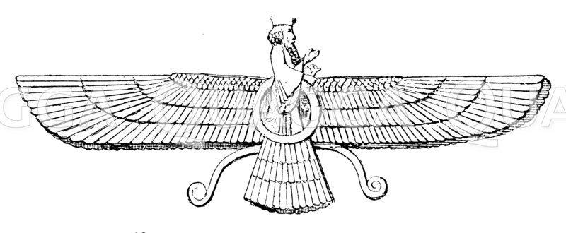 Ahura Mazdao