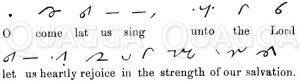 Stenographie. Samuel Taylor