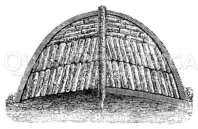 Kohlenmeiler