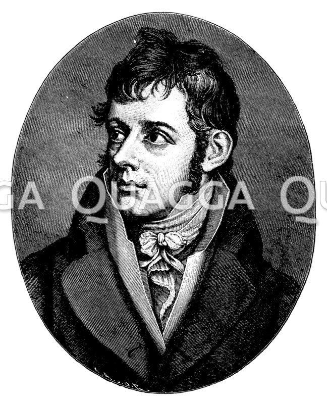 Daniel Friedrich Schleiermacher