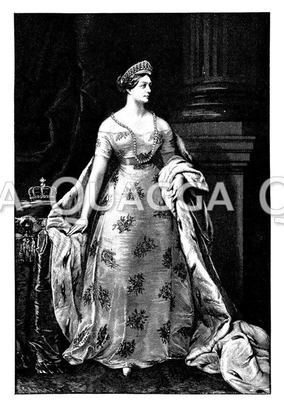 Königin Luise Von Preußen Todesursache