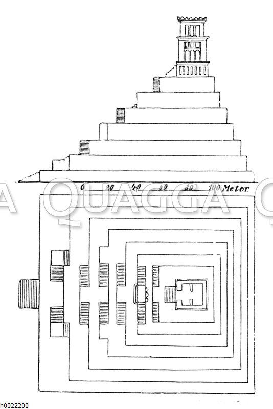 Turm von Babylon