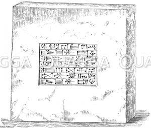 Babylonischer Ziegel