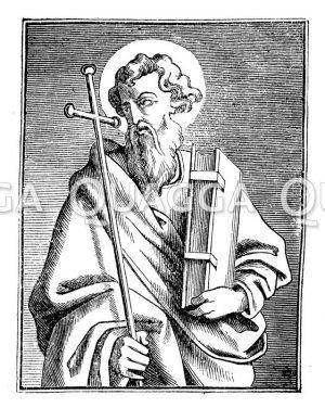 Hl. Apostel Philippus