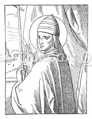 Hl. Papst Pius