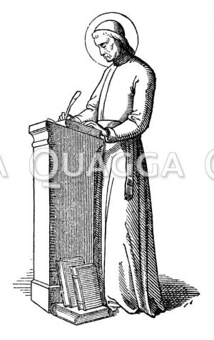 Hl. Johannes Damascenus