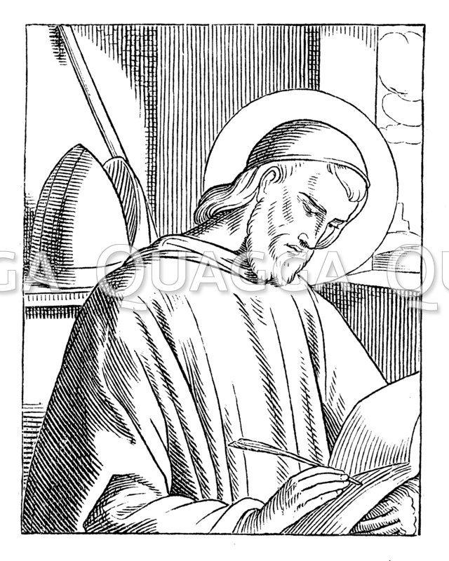 Hl. Gregor von Nazianz