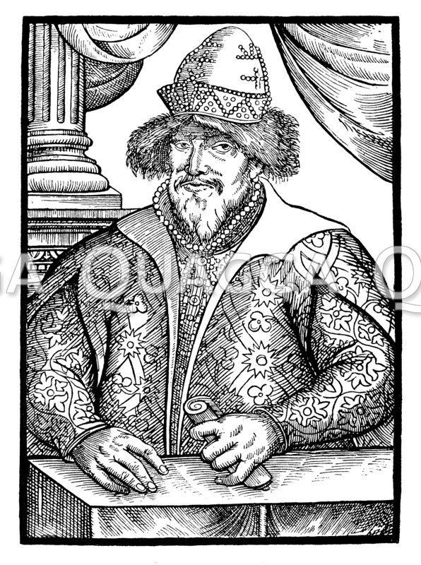 Iwan IV.