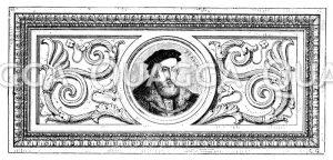 Vignette: Ferdinand I.