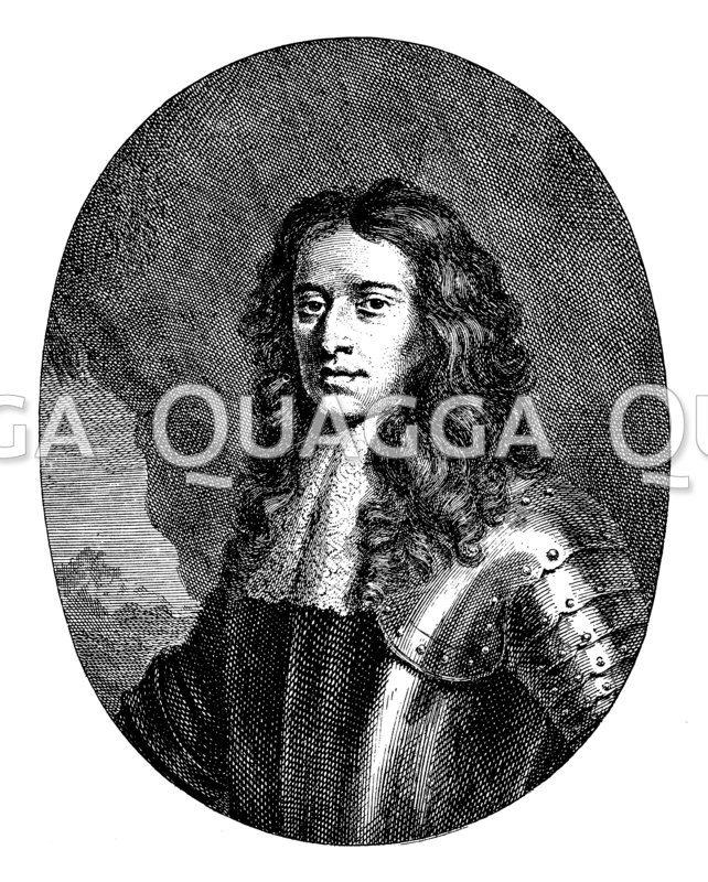 Wilhelm III. von Oranien