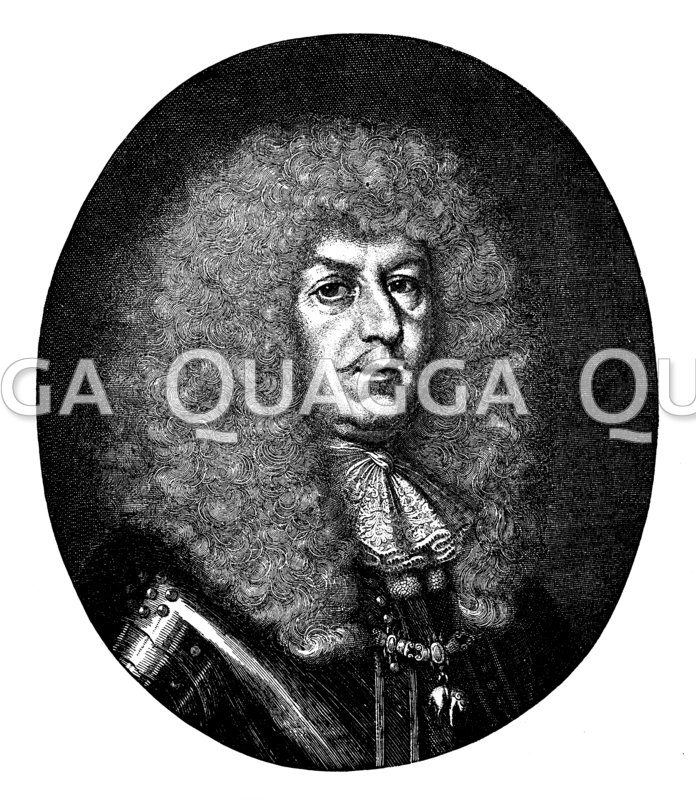 General Alexander Bournonville