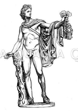 Apollon von Belvedere