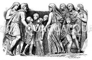 Germanenfamilie
