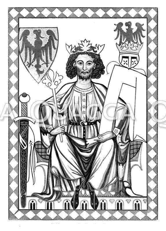 Kaiser Heinrich VI.