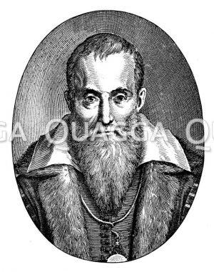 Joseph Justus Scaliger