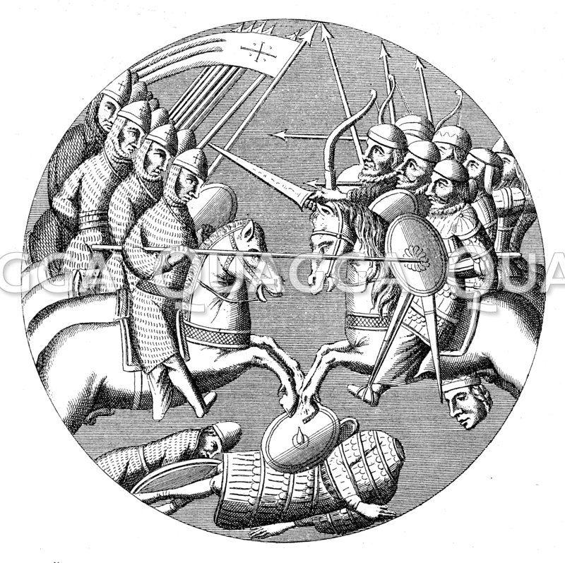 Schlacht bei Askalon