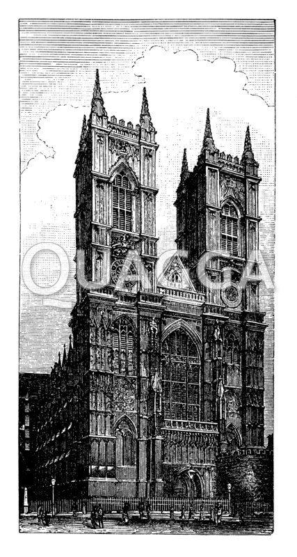 London: Westminsterabbey