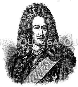 Alexander Danilowitsch Menschikoff