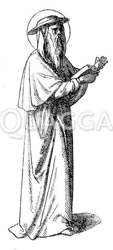 Hl. Cyrillus