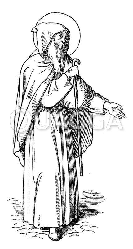 Hl. Felix von Santalicio