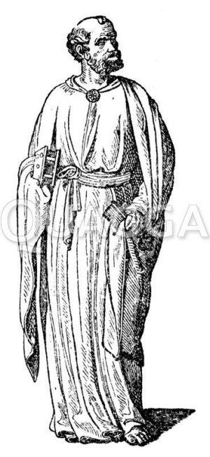 Hl. Apostel Petrus