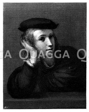 Raffael Santi von Urbino