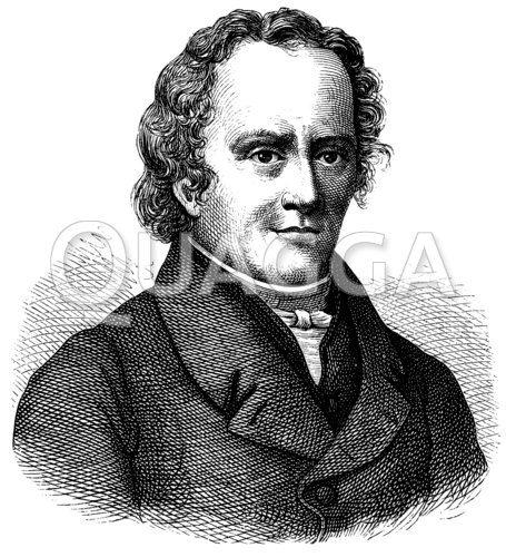 Christoph Wilhelm Friedrich Hufeland (1762 – 1836)