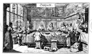 Tischzucht