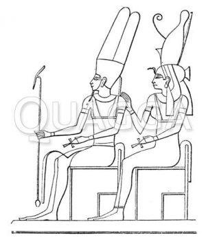 Amun und Mut