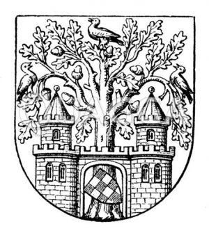 Wappen von Aschersleben